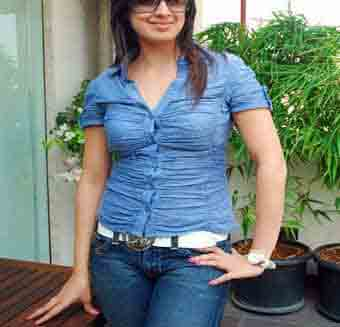 Kinjal Air Hostess Escort
