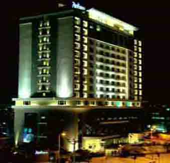 Radission Hyderabad