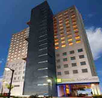 Holiday Inn Express & Suites Hyderabad